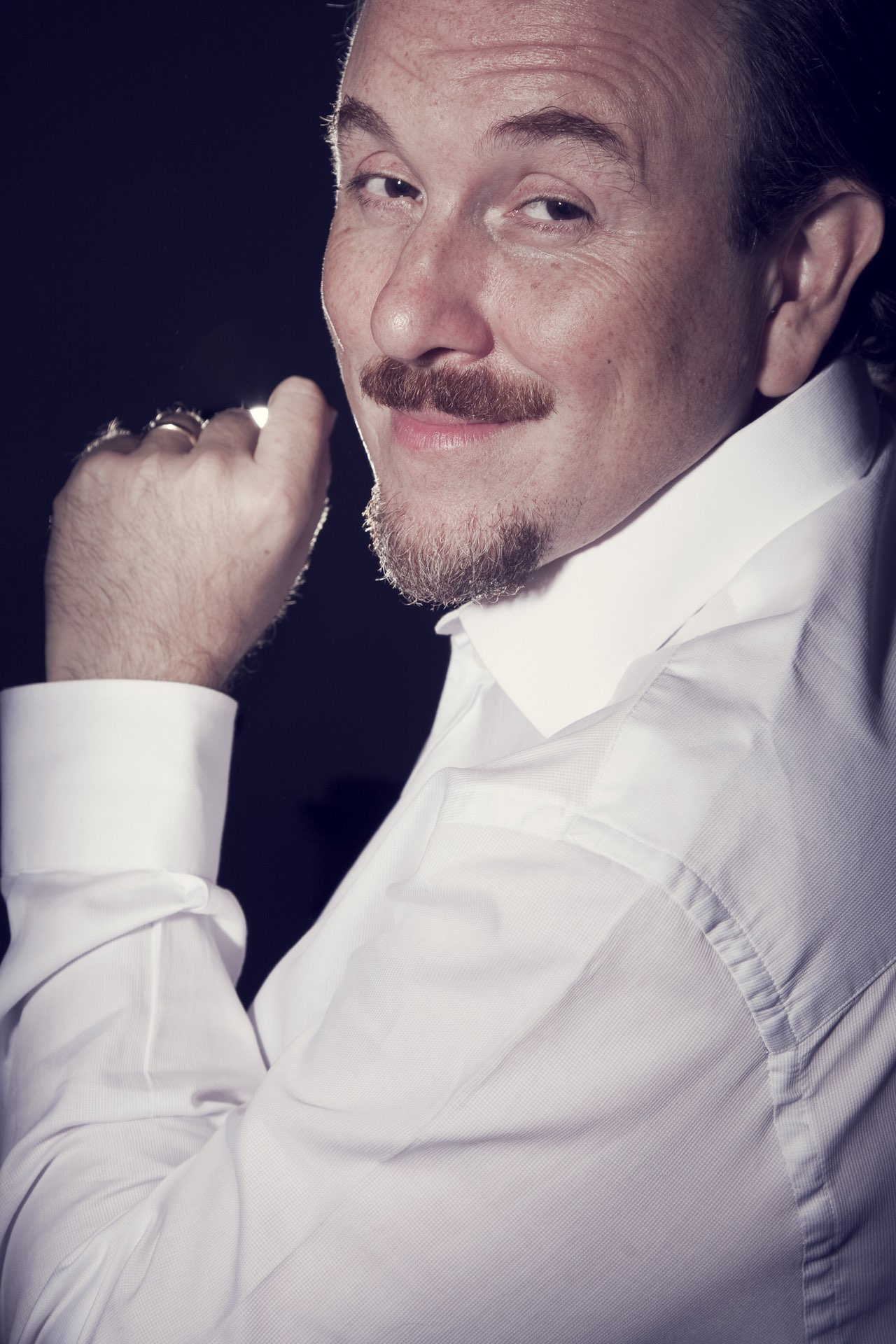 Franco Vassallo © Roberto Raisoni