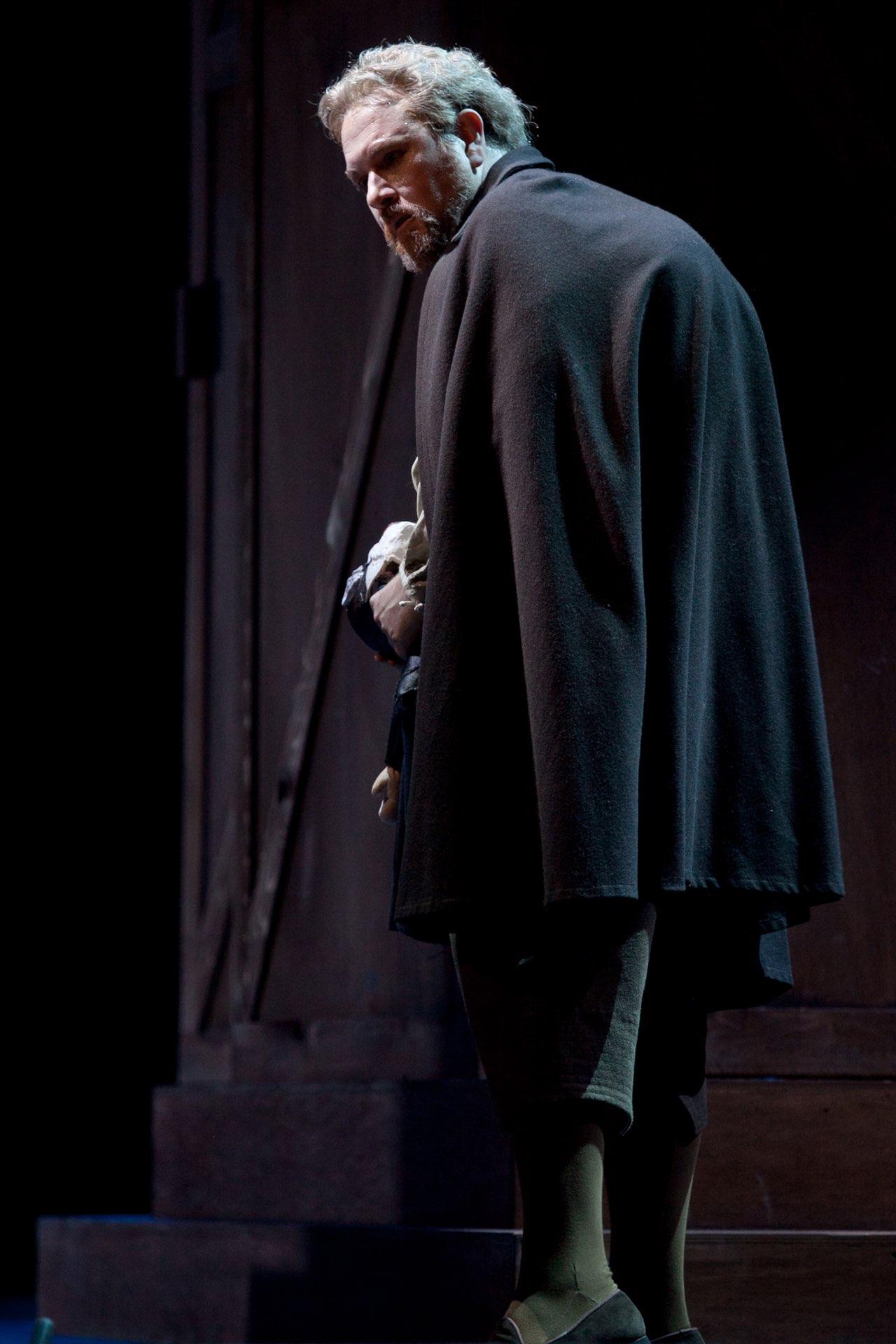 Rigoletto © Teatro Regio di Torino
