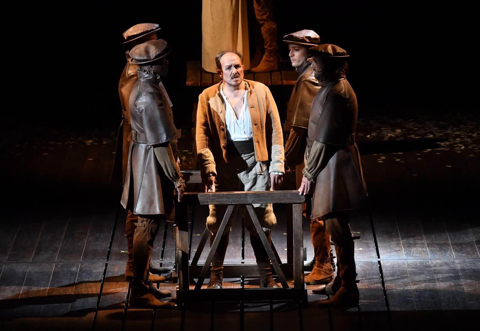 Luisa Miller- Teatro Regio Parma - Roberto Ricci