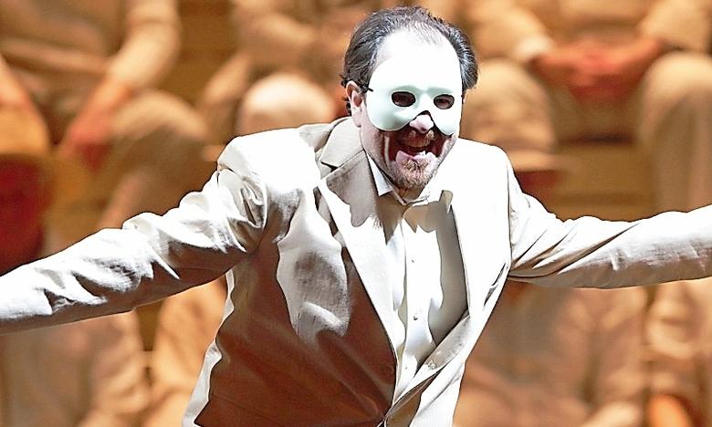 Rigoletto © Bayerische Staatsoper