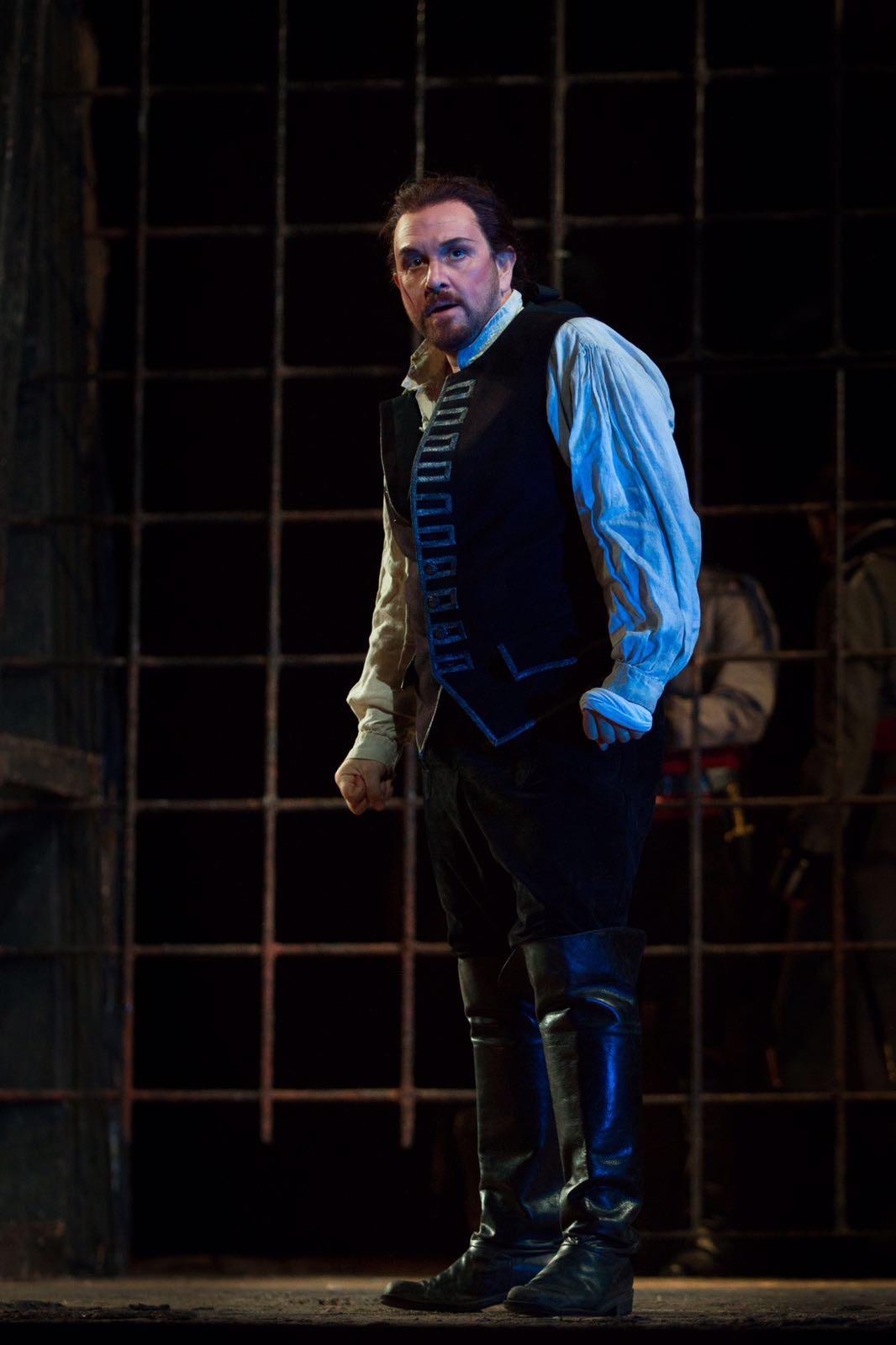 Trovatore © Metropolitan Opera